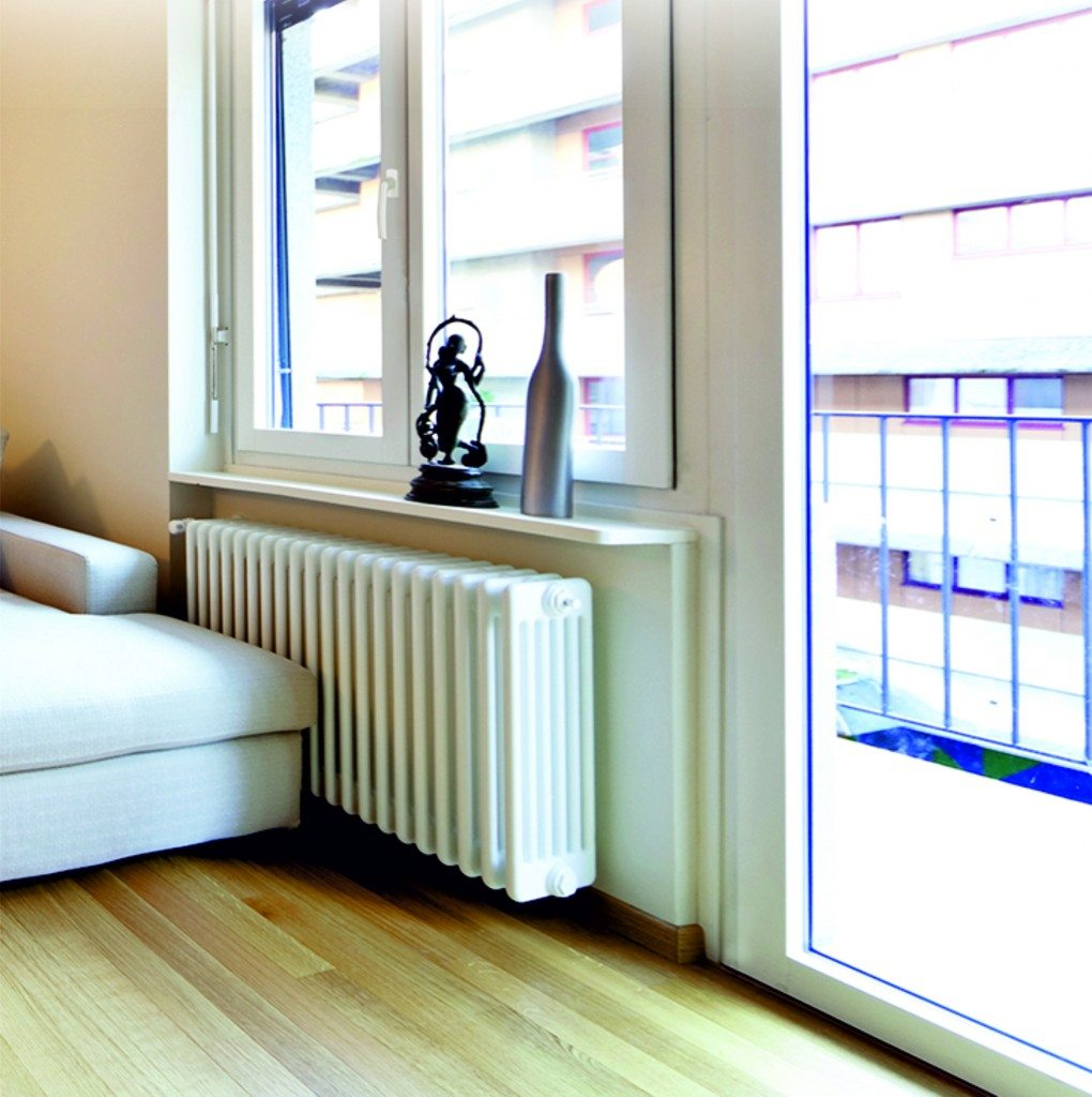PVC prozori pogled